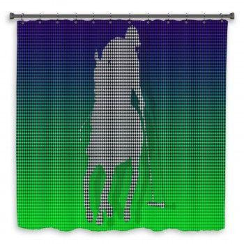 Polo Color Custom Size Shower Curtains Polobathdecorideas