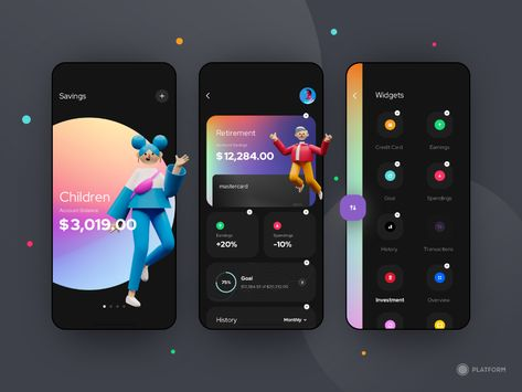 Savings App - MVP