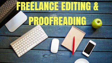 Kickstart Your Freelance Editor Proofreader Career On Upwork Sponsored Proofreader Freelance Writing Jobs Writing Career