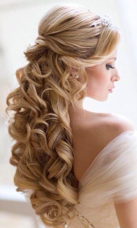 Hairstyles For Mother Day Best Day Orta Uzunlukta Sac Stilleri Gelin Sac Stili Uzun Sac