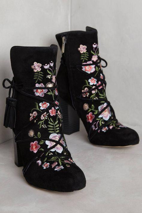 MINIVOG Womens Multi-Colored Zipper Decoration Leather Platform Ankle Boots