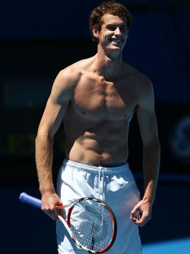 Andy Murray - Great Britain, tennis