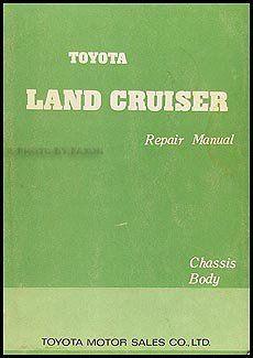 10 Auto Repair Book Ideas Repair Auto Repair Land Cruiser