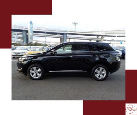 Icm Japan Is Used Car Exporter Or Dealer Worldwide Https