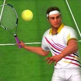 لعبة بطولة التنس عشرين عشرين Tennis Championship 2020 Tennis Champion Tennis Games Basketball Legends