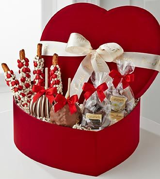 Valentine Gift Box Valentine S Valentines Handmade Valentine