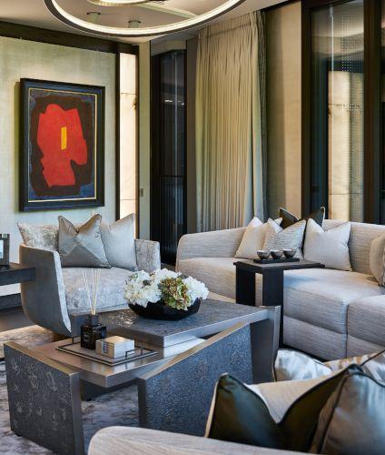 Summer Interior Design Trends For 2019 Summer Interior Design