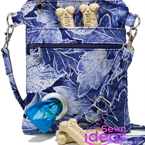 231208dbd Slim Dog Walking Bag PDF pattern   sewn-ideas