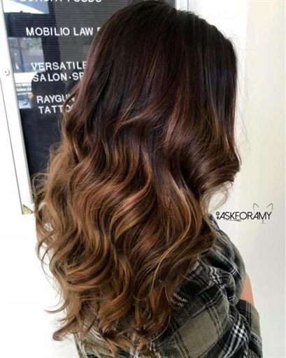 32 Muted Caramel Highlights For Brown Hair Muted Caramel Highlights Are Exquisite When They Re Applied T Hair Styles Caramel Hair Highlights Mocha Color Hair