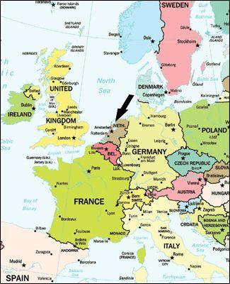 Pin by VickiandJoey Froelich on Around the World-EU ...