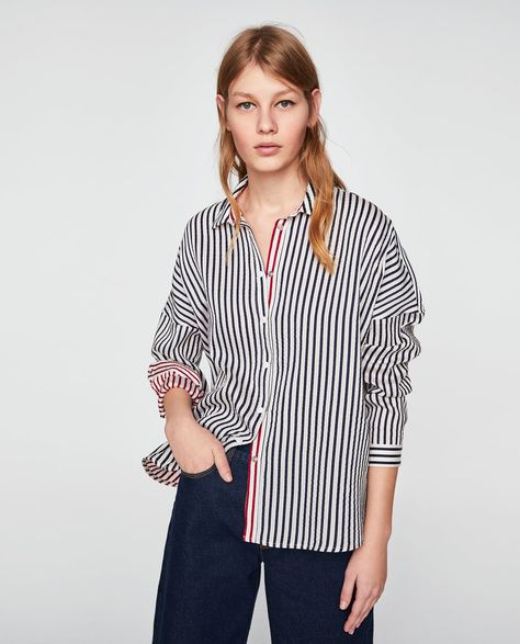 a7ba89a6601a3 Camisas y blusas de mujer