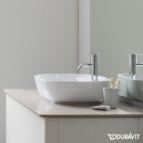 Duravit Waschtisch Starck 3 Weiss 60 Cm Pictures Duravit