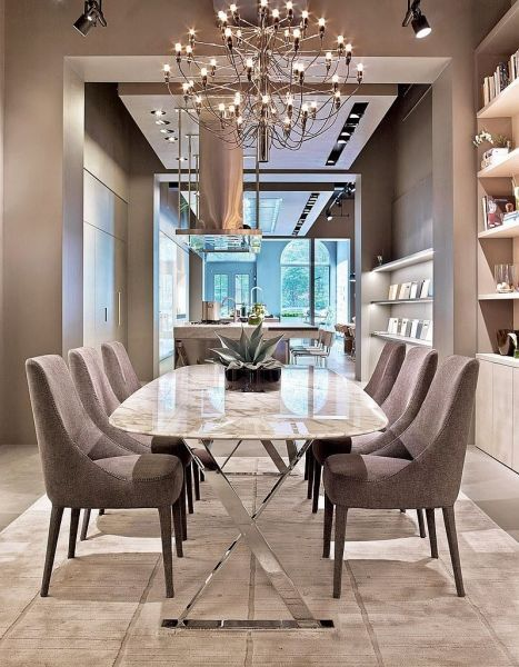 30 Dining Room Ideas For Small Spaces Home Luxury Dining Room