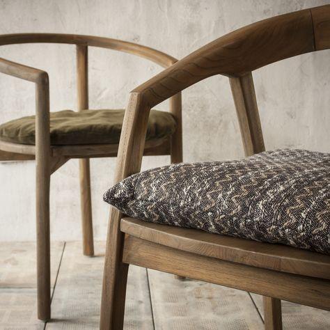 Design Houten Stoelen.Lovely Shot Of Our New Wooden Chairs Hoffz Interior Wooden