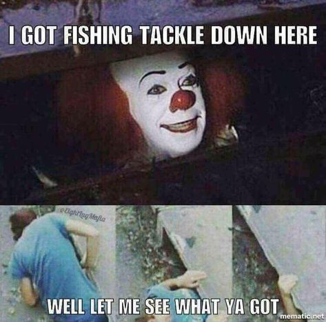 Get your daily dose of memes ; Funny Fishing Memes, Fishing Humor, Fishing Tips, Fishing Tackle, Ice Fishing, Fishing Games, Alaska Fishing, Fishing Reels, Funny Fishing Pictures