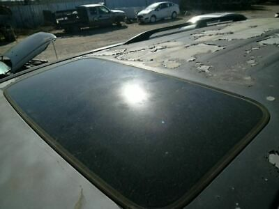 Ad Ebay Roof Glass Fits 05 10 Odyssey 37768 Glass Fit Glass Car