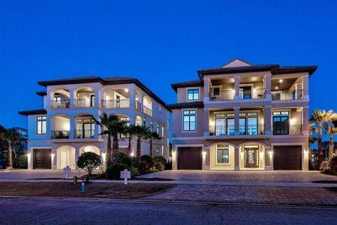 53 & 55 Sunfish Street, Destin, FL 32541 | Destin, House ...