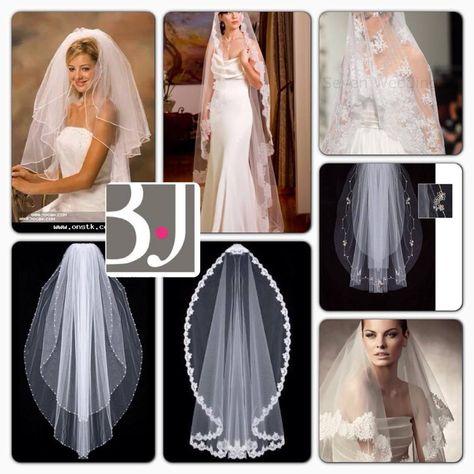 طرحة العروس اهم جزء من اكسوارات العروس في ليلة العمر فهل تختارين الطرحة الطويلة أم القصيرة زوري فرعنا واختاري من مجموعه من أج Bride Hairstyles Bride Fashion