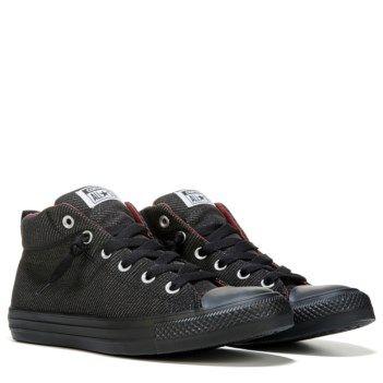 Mid top sneakers, Sneakers, Chuck taylors
