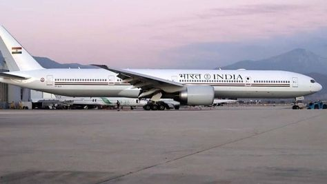 Air India One Special Aircraft Ready for PM Modi Arrives in Delhi, Equipped with State-of-the-art Facilities #AirIndiaOne #airindia