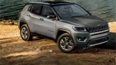 New Jeep Compass Facelift Teased To Be Unveiled On 4 June Iab