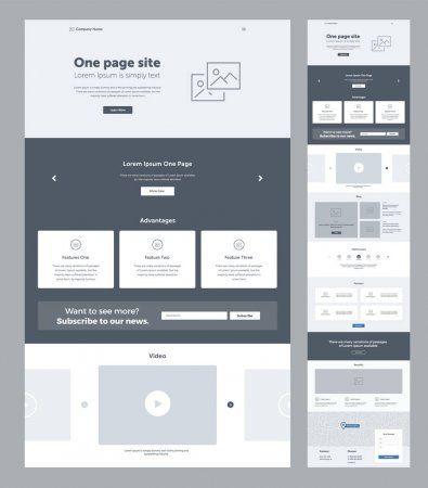 Pin Di Desain Web