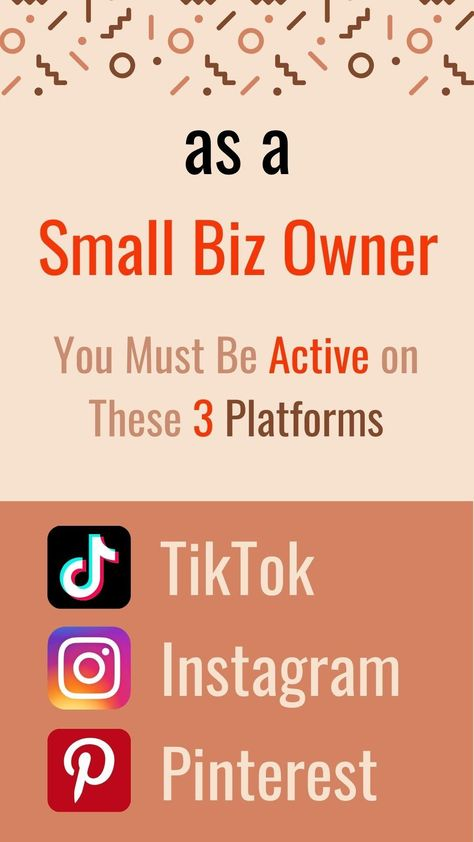 Small Business Social Media Marketing Tips and Tricks