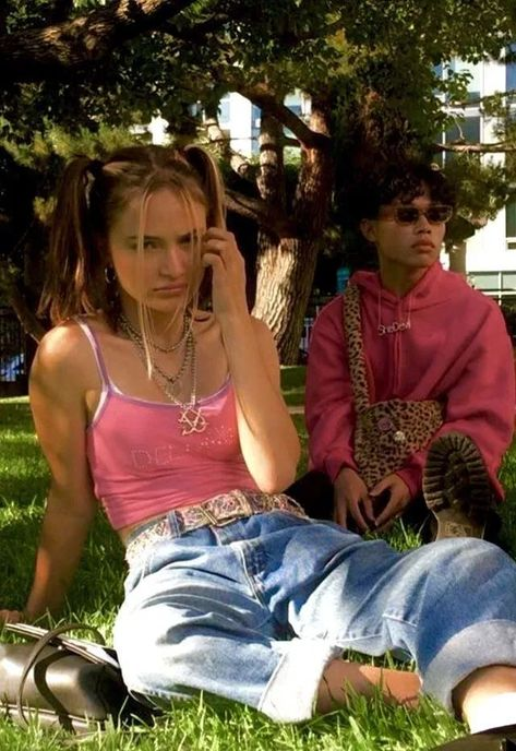 30 New ideas for fashion grunge 2000s