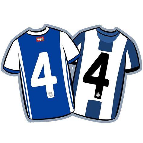 Feliz cumpleaños @AuroraMalvarez #: #birthday #happy #happybirthday #sister #hermana #anniversary #aniversario #camiseta #camisetas #futbol #football #soccer #realclubdeportivo #acoruña #realsociedad #blue #azul #white #blanco #44 #4 #digital #digitalpainting #digitalart