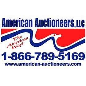 American Auctioneers Llc Centre Al Georgia Ellijayga