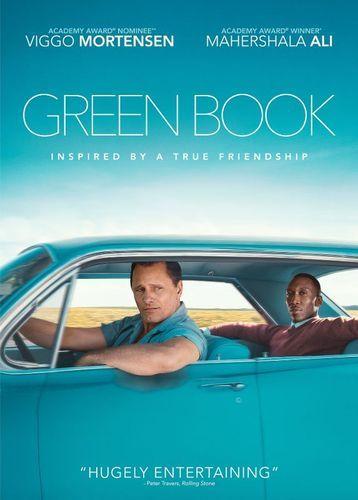 Green Book Dvd 2018 Best Buy Green Books Viggo Mortensen Good Movies