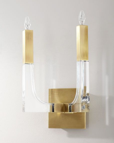 Regina Andrew Design Louis Sconce Wall Sconces Wall Sconce Lighting Wall Lights