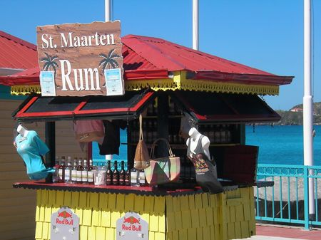 Philipsburg St. Maarten Shopping | Philipsburg, Saint Martin, Aux Antilles.  | Sandcastle N ST. MAARTEN | Pinterest | Voyage, Wanderlust And Cruises