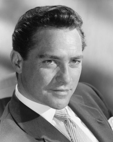 Sir Richard Todd - Actor. My most favorite was 'a man called peter' and hitchcock's 'stage fright'