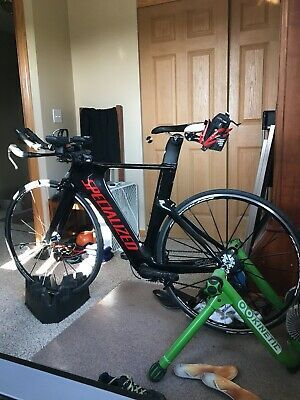 Sponsored Ebay Specialized Shiv Pro Di2 Small Specialized Shiv