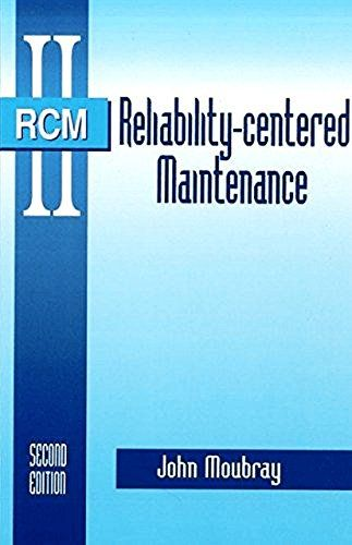 Pdf Download Reliability Centered Maintenance Online Book By John