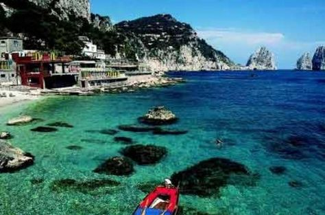 3-Day Italy Trip: Naples, Pompeii, Sorrento and Capri - Lonely Planet