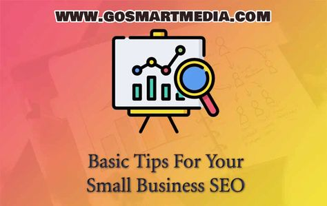 SEO Tips and Tricks For Small Business in Canada