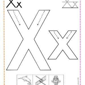 Caligrafia Letras R S T U V W X Y Z Con Imagenes