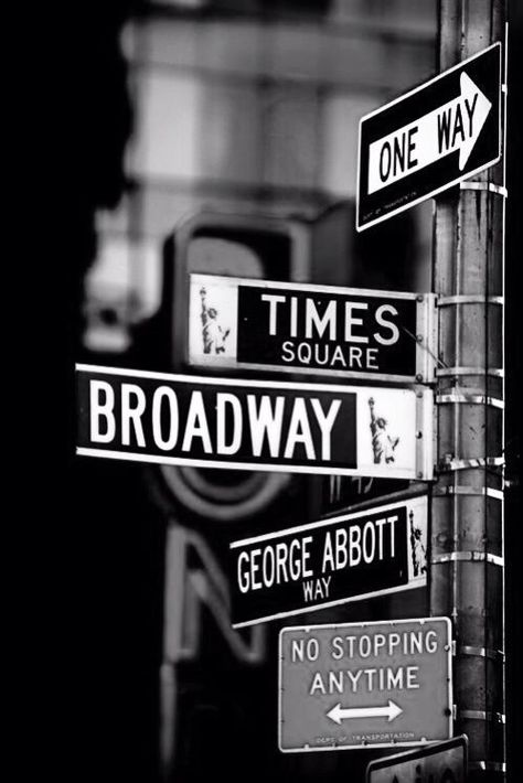 LIFE ON BROADWAY.                                                                                                                                                                                 More