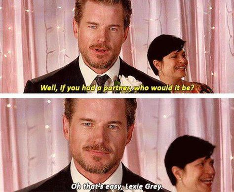Find images and videos about grey's anatomy, mark sloan and lexie grey on We Heart It - the app to get lost in what you love. Greys Anatomy Funny, Greys Anatomy Couples, Grays Anatomy Tv, Grey Anatomy Quotes, Mark Sloan, You Are My Person, Lexie Grey, Red Band Society, Derek Shepherd