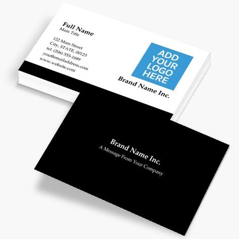 Business Cards | Staples® Copy & Print (With images) | Printing ...