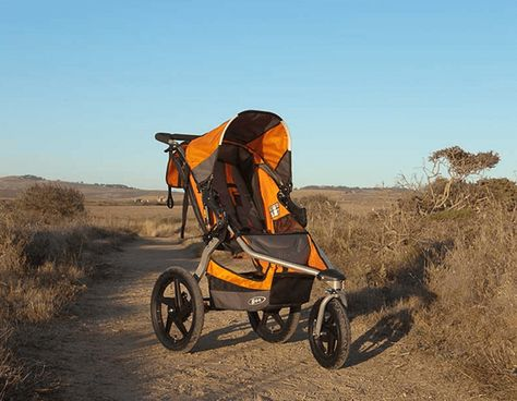 Hands-On With The 4Moms Origami Stroller | TechCrunch | 368x474