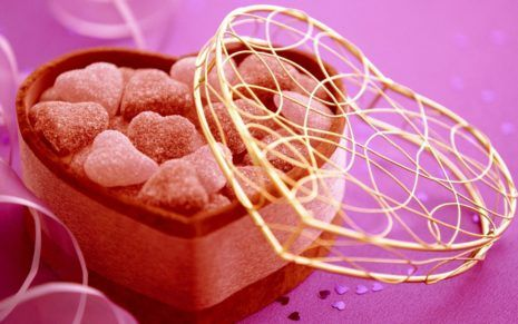 Candy Box 2 Hd Wallpaper Happy Valentines Day Pictures Valentines Wallpaper Valentines Day Pictures