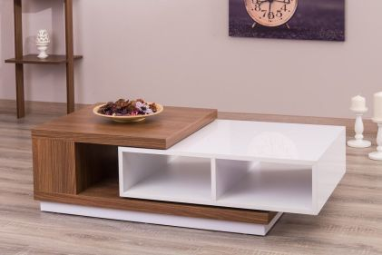 36 Beautiful Coffee Tables For All Living Room Styles Cornelius Adeniyi Coffee Table Center Table Living Room Centre Table Living Room