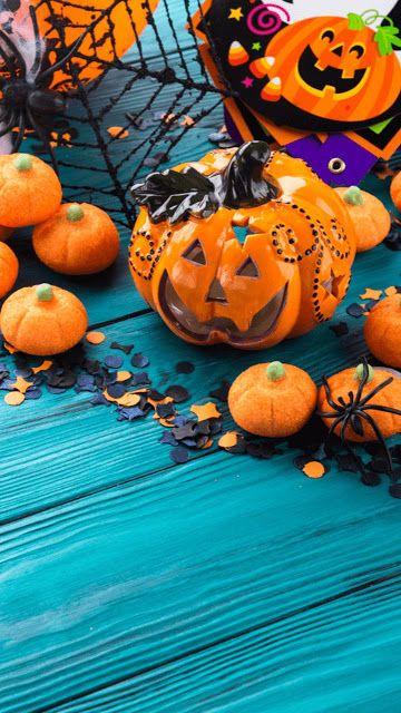 Halloween Wallpaper For Android Free Download Happy Halloween Quotes Halloween Wallpaper Halloween Cards