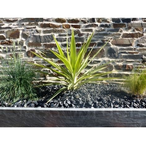 List Of Pinterest Bordure Ardoise Terrasse Images Bordure