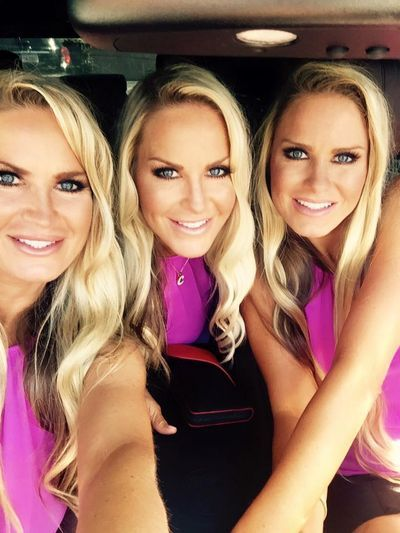 Erica Dahm Sisters