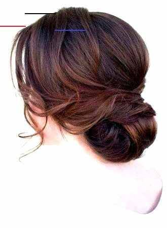 Hairstyle On Saree Low Buns Hairstyle On Saree In 2020 Wedding Hairstyles For Long Hair Hair Styles Indian Hairstyles