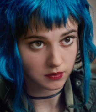 Everyone Has A Scott Pilgrim Vs The World Character That
